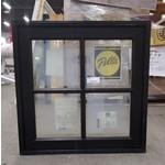 10228 Pella 4 Panel Casement Window
