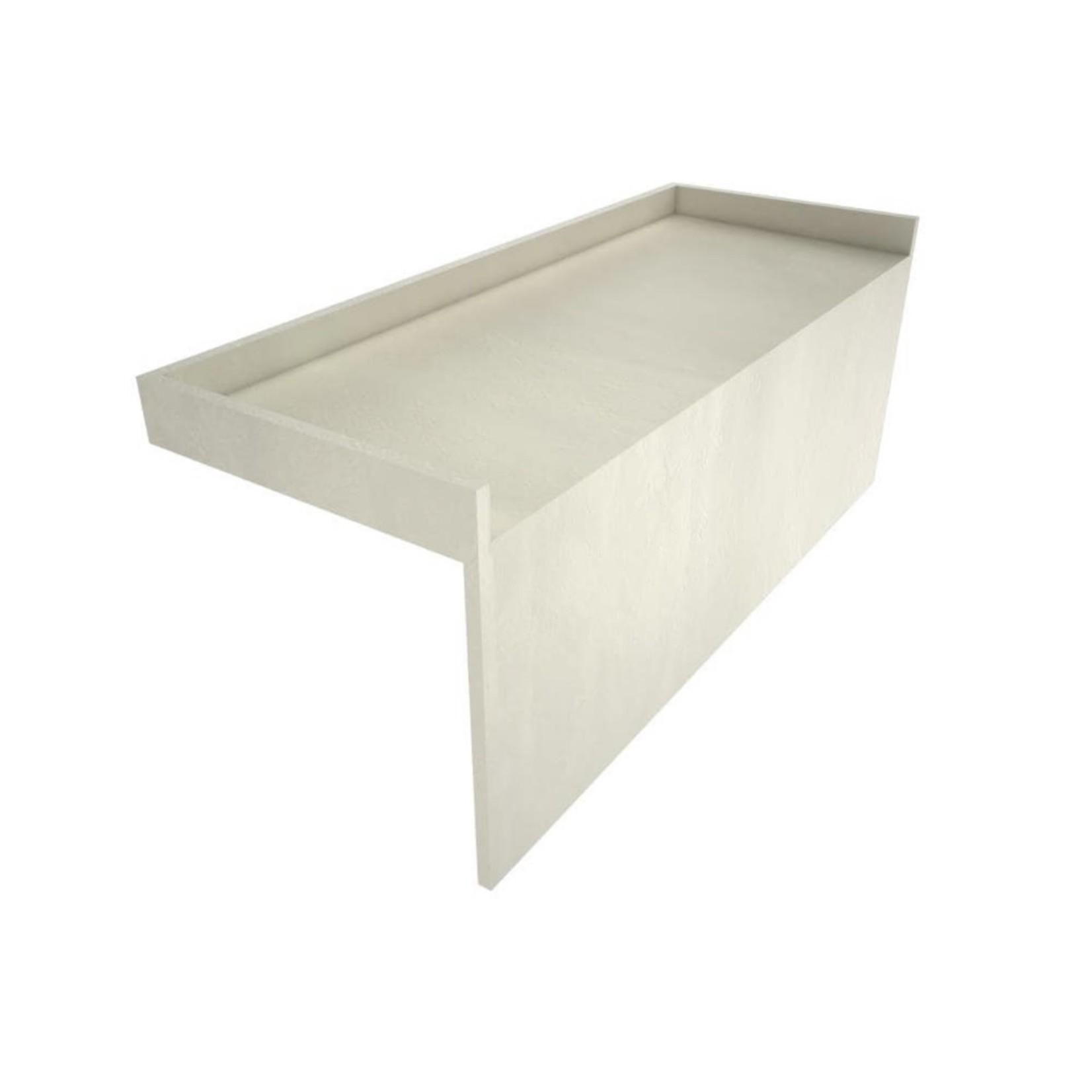 10242 Redi Bench Tile Over Shower Bench