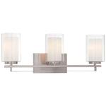 10252 Minka Lavery Parsons Studio 3-Light Vanity