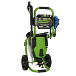 10261 Greenworks Pro Cold Water Electric Pressure Washer