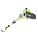 10264 Greenworks Corded Electric Pole Saw