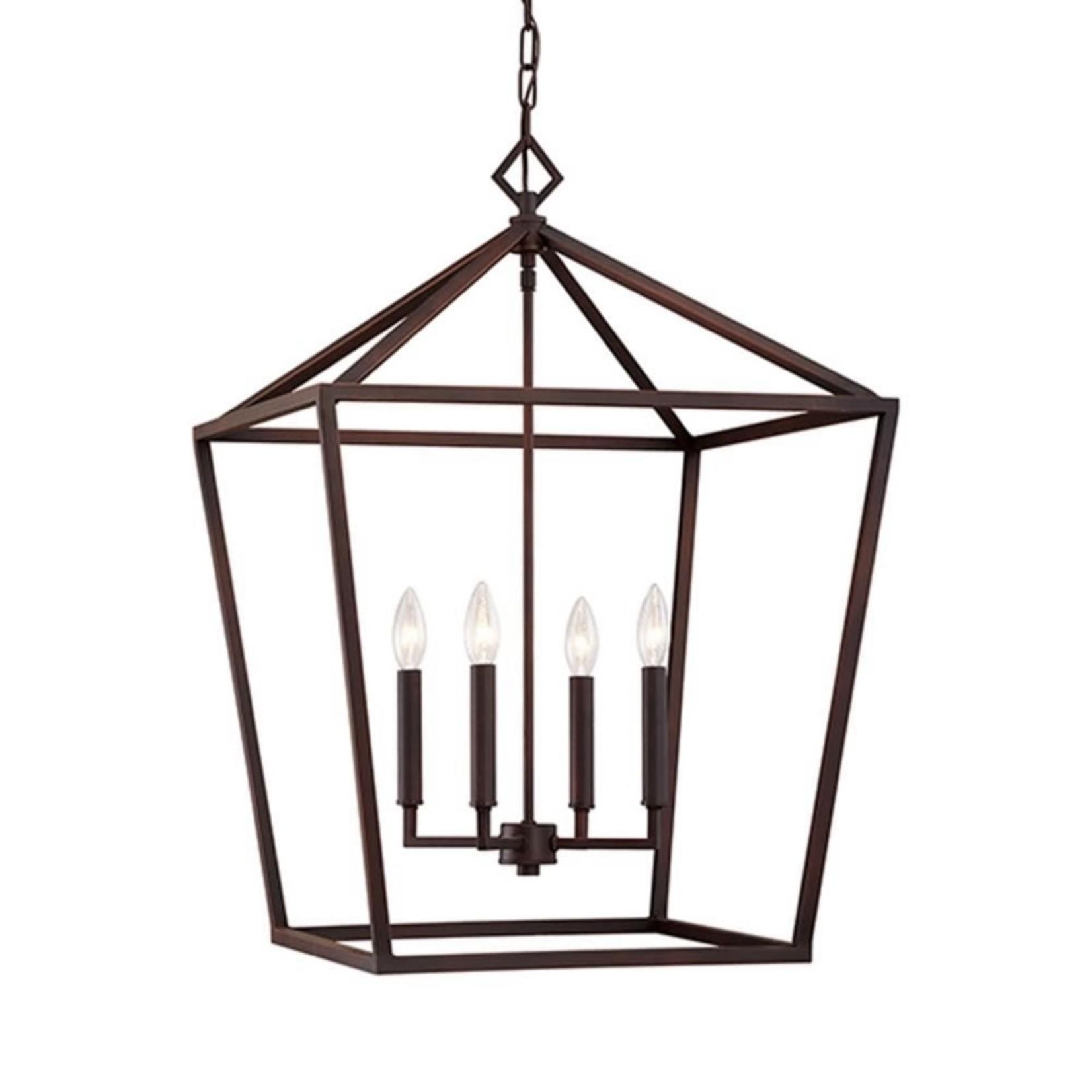 10285 Millennium Lighting Lantern Pendant Light