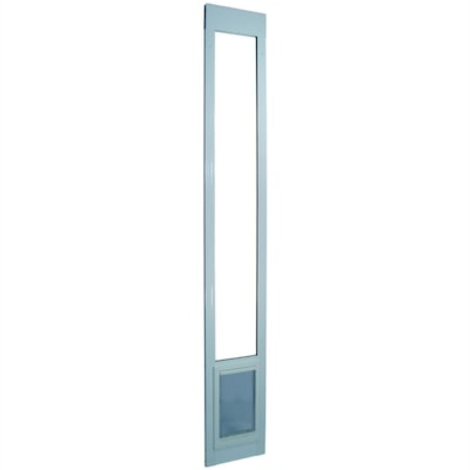 10292 Ideal Pet Products Pet Aluminum Sliding Door