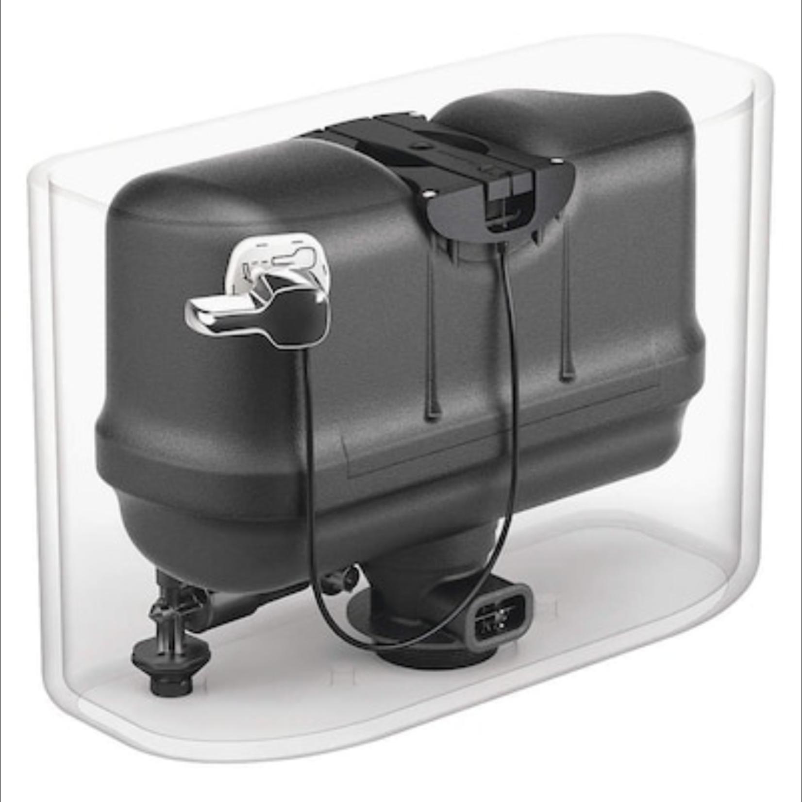 10312 Sloan Universal Pressure-Assist Flush System