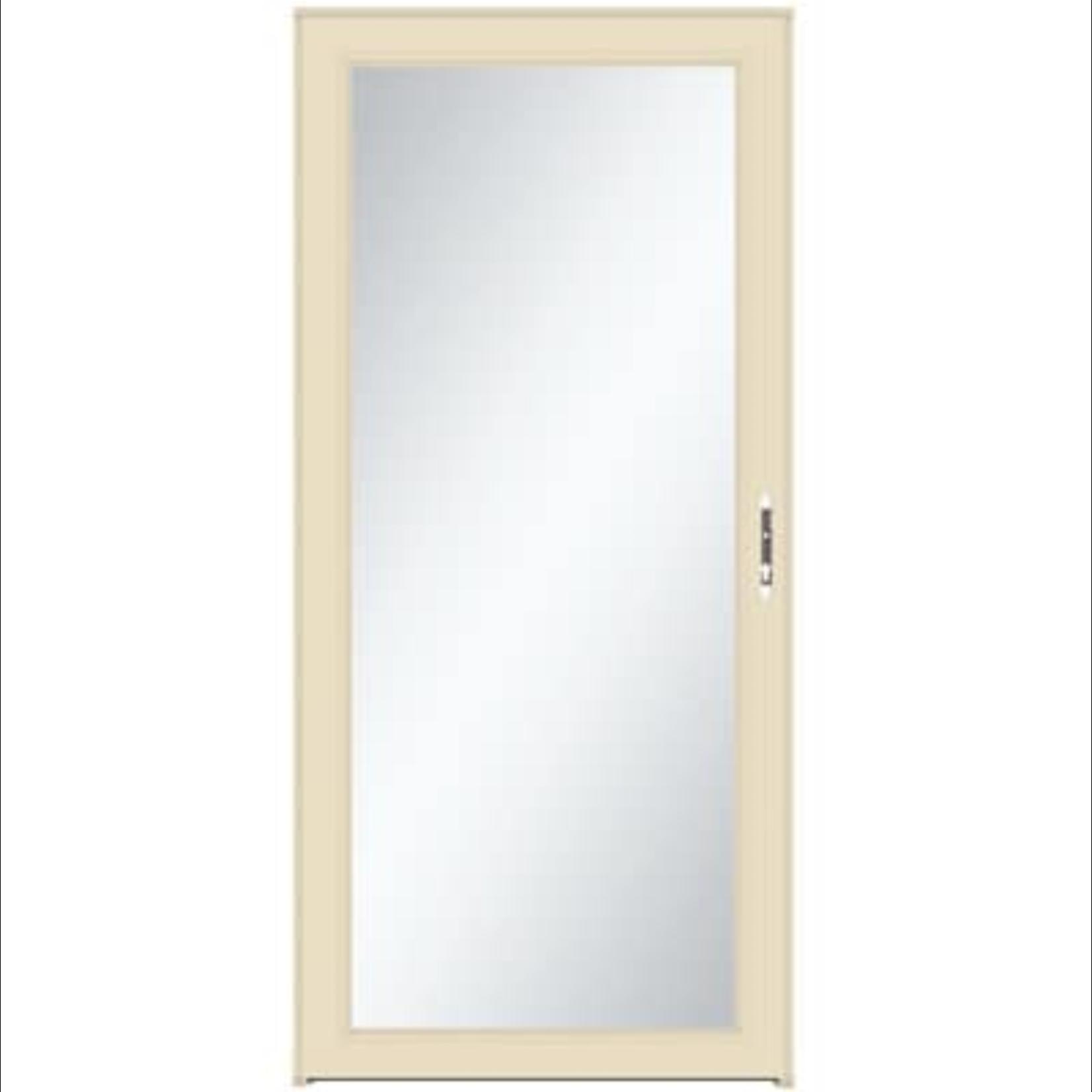 10354 Larson Signature Classic Full-View Aluminum Storm Door