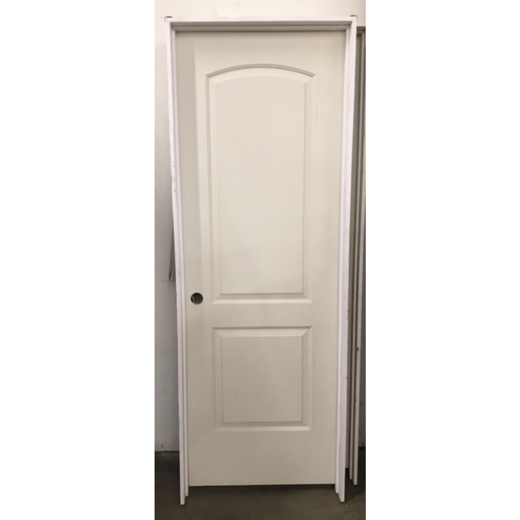 10372 Pre Hung 2-Panel Interior Door