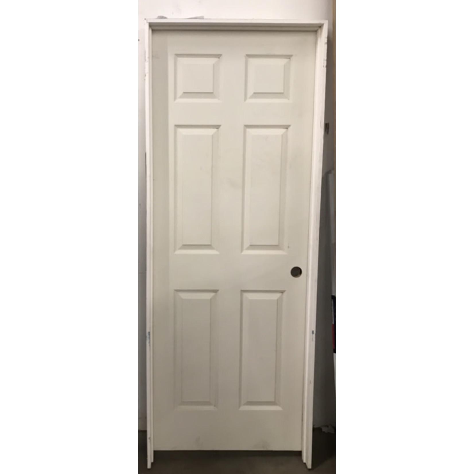 10373  Reliabilt Pre Hung 6-Panel Interior door