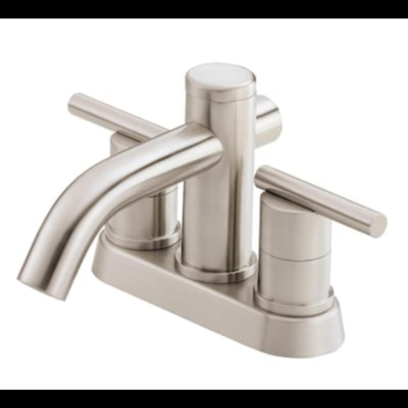 10378 Danza Parma 2-Handle Bathroom Faucet