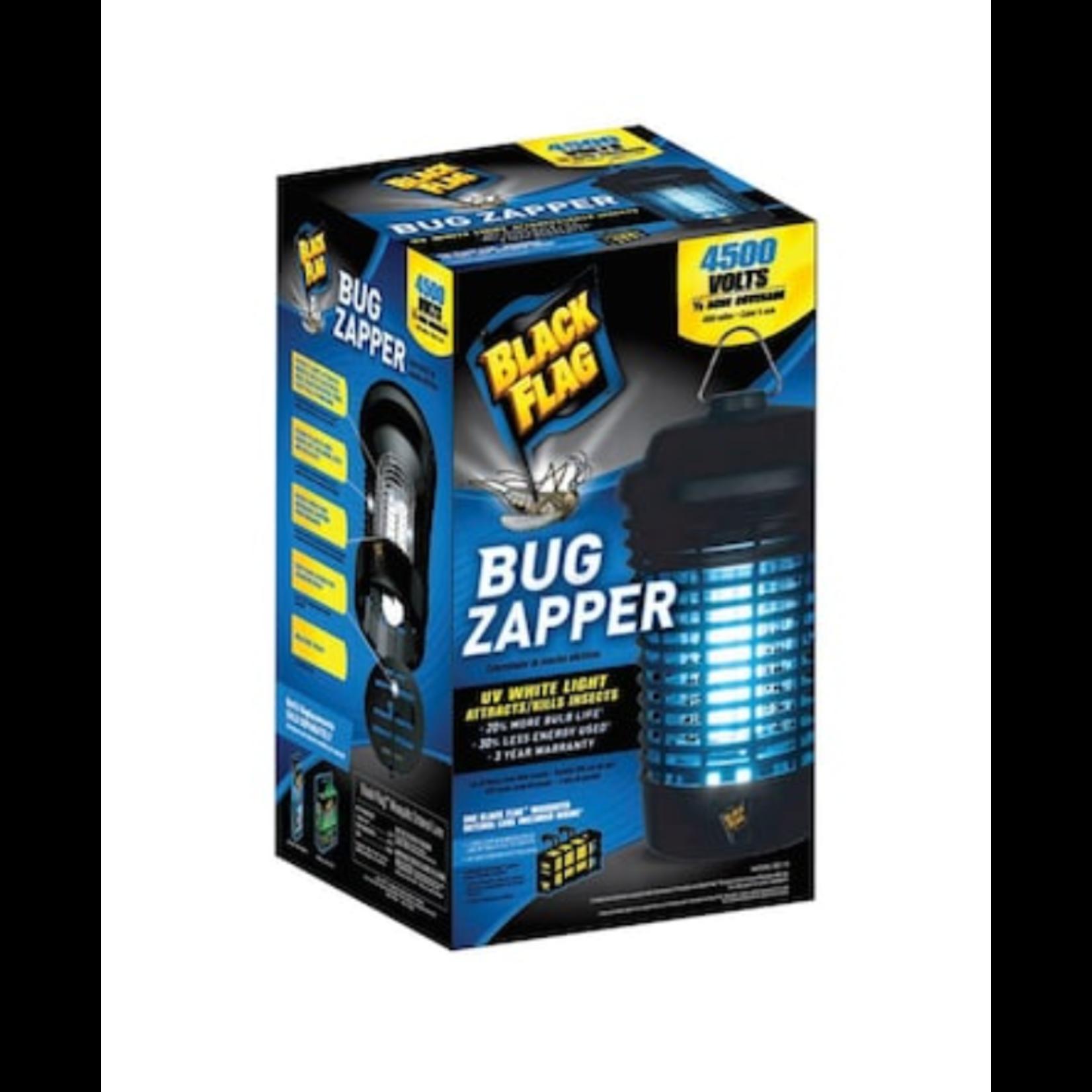 10379 Black Flag 15-Watt Bug Zapper