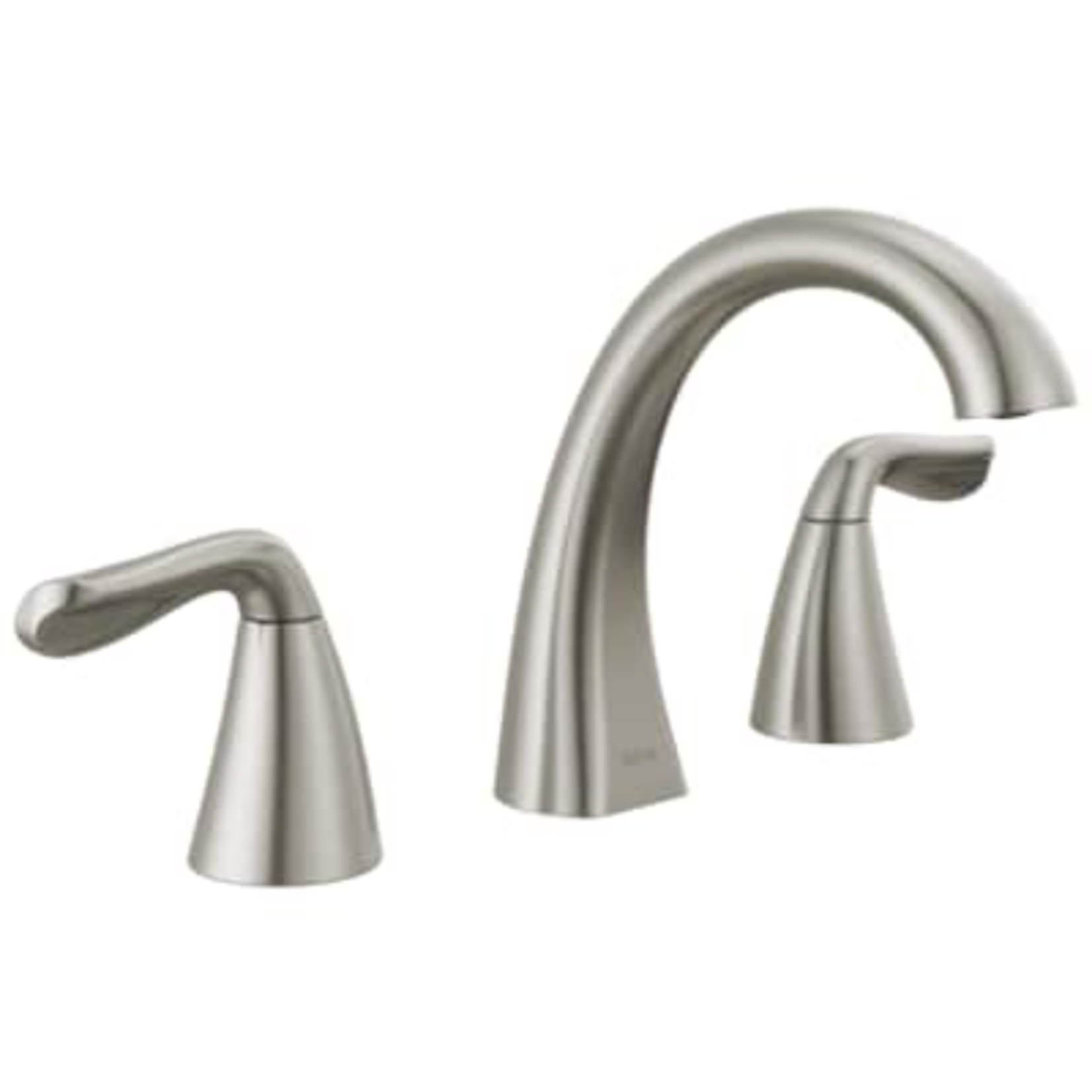 10394 Delta Arvo Widespread Sink Faucet