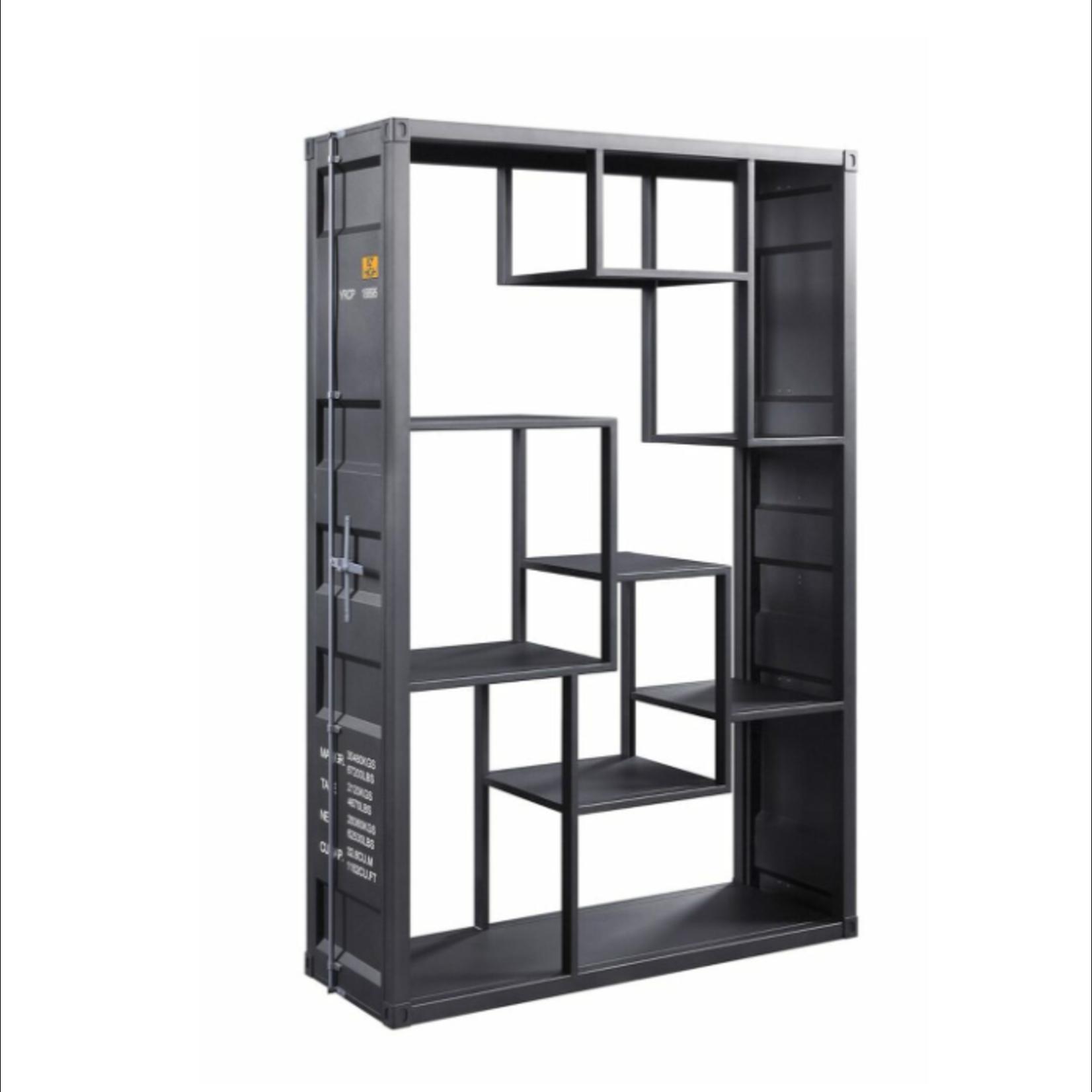 10420 Acme Furniture Cargo Shelf Rack