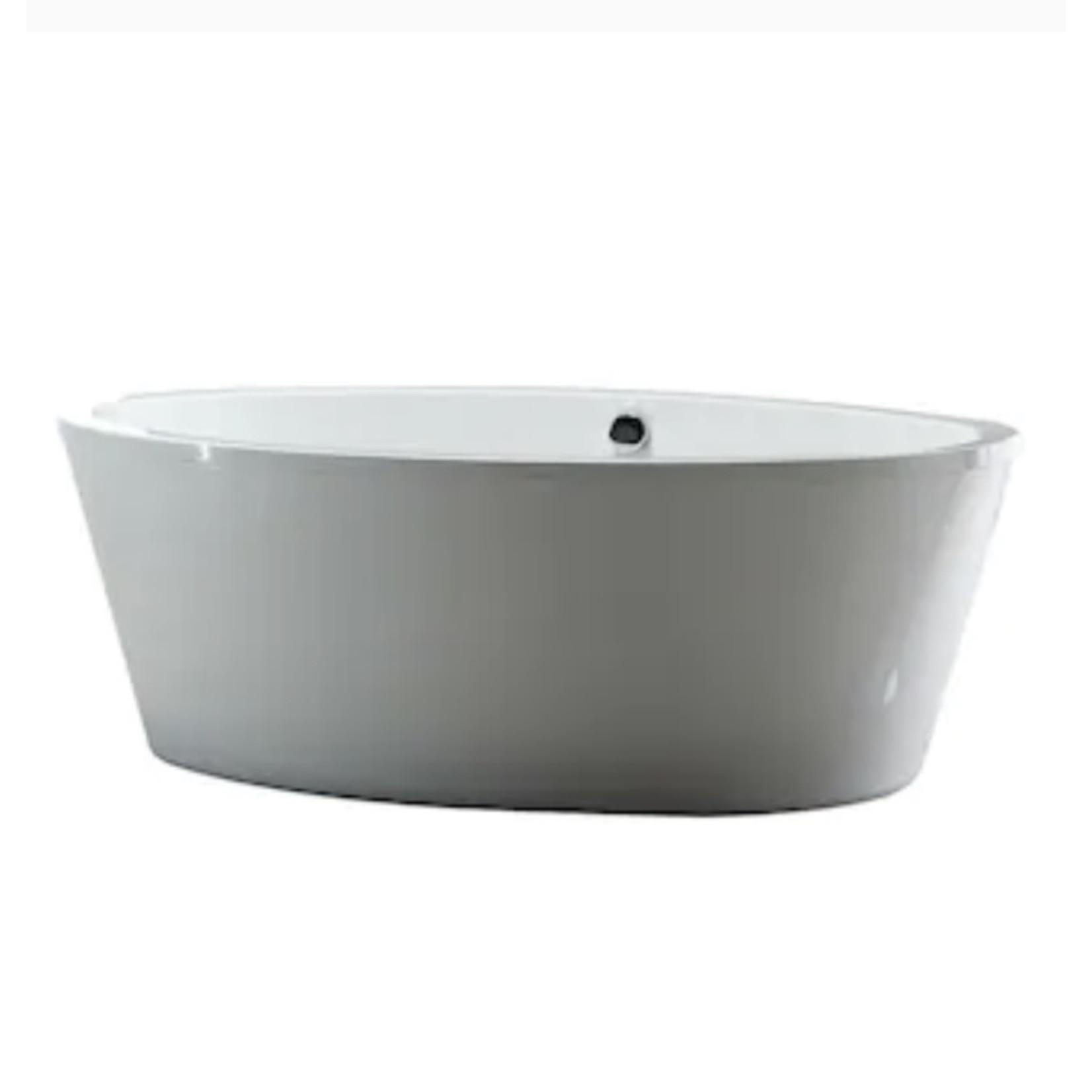 10426 Betsy Freestanding Bathtub
