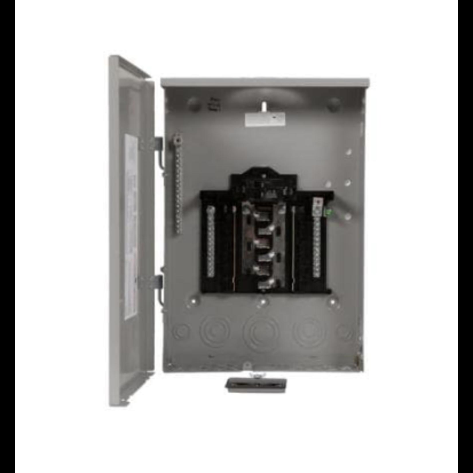 10442 Siemens Outdoor Load System