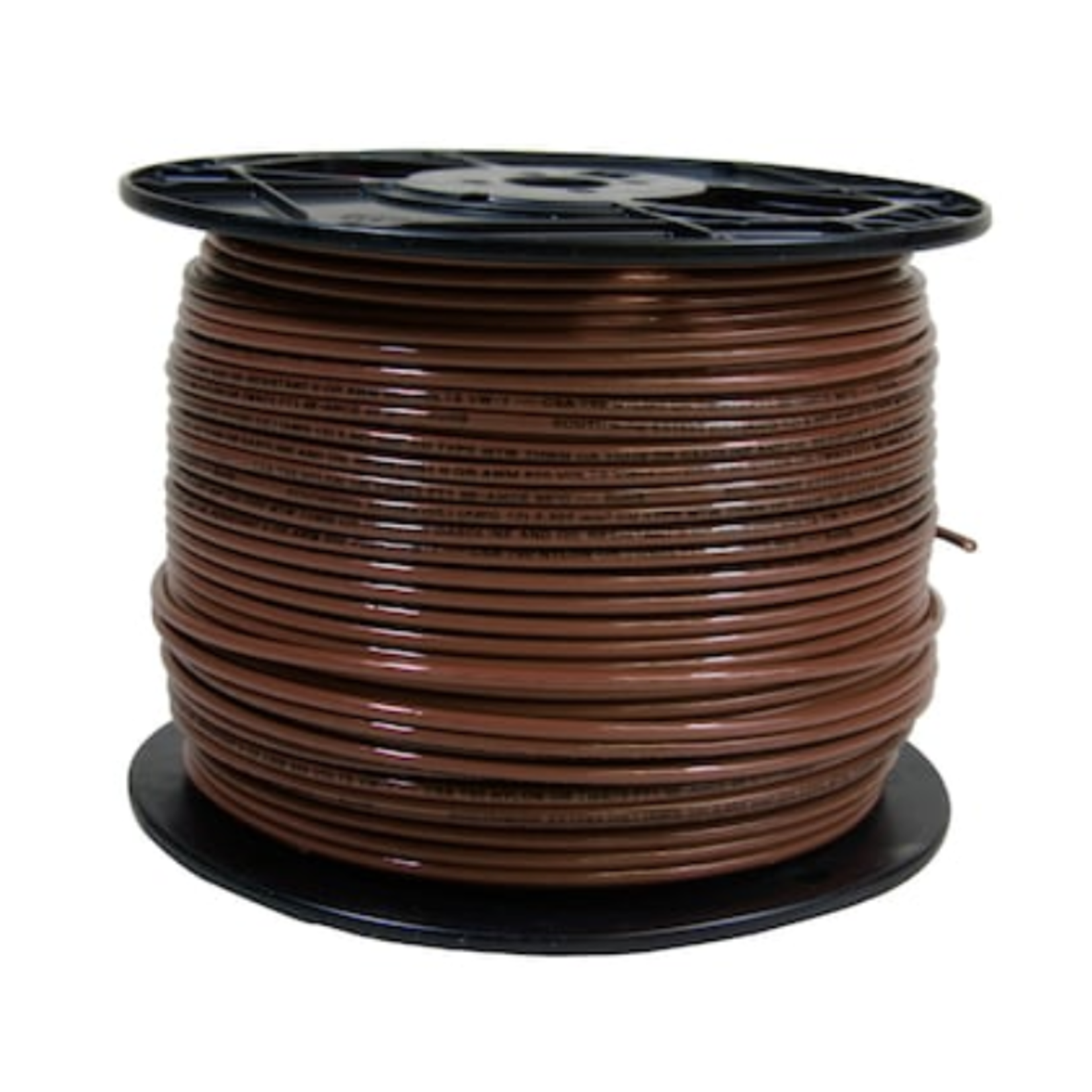 10444 Southwire 250ft. 18/4 CU CM Thermostat Wire