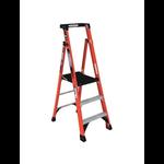 10447 Werner 5-ft Step Ladder