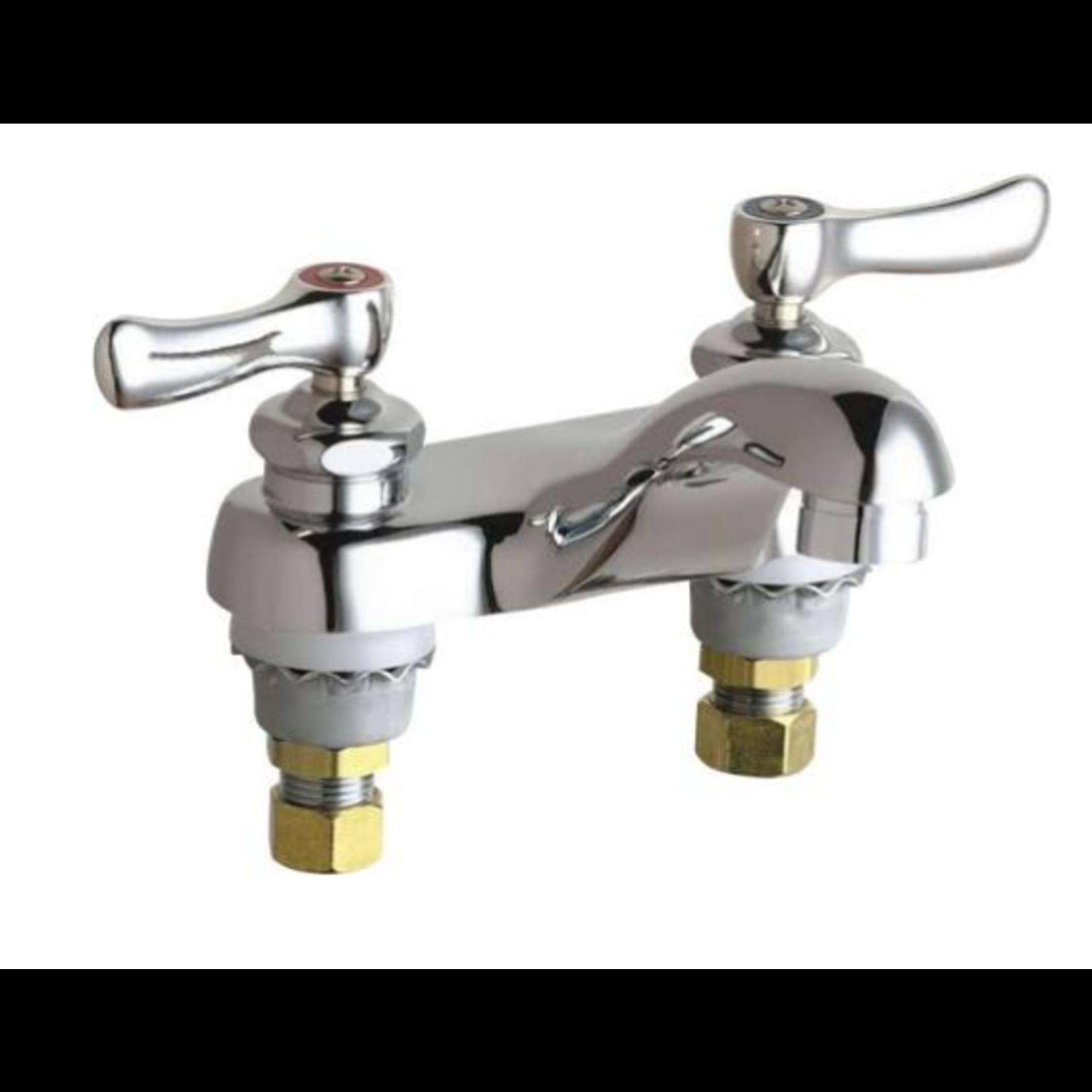 10445 Chicago Faucets Lavatory Faucet