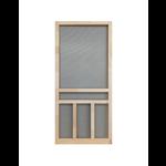 10450 Screen Tight Creekside Wood Screen Door