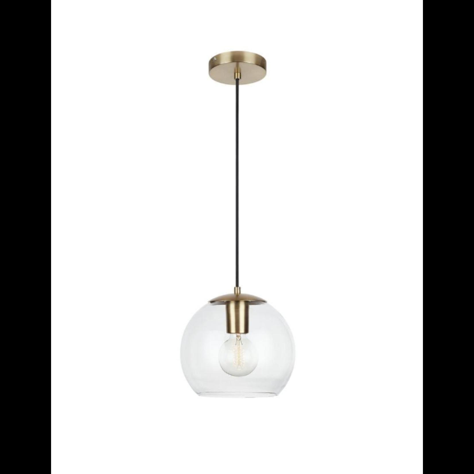 10480 Mini Pendant Light