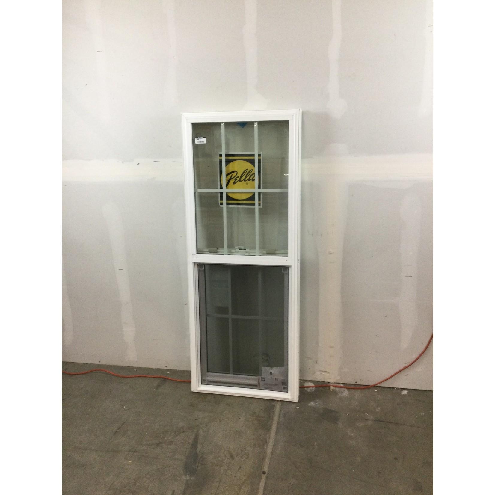 10484 Pella Vertical Slide Window