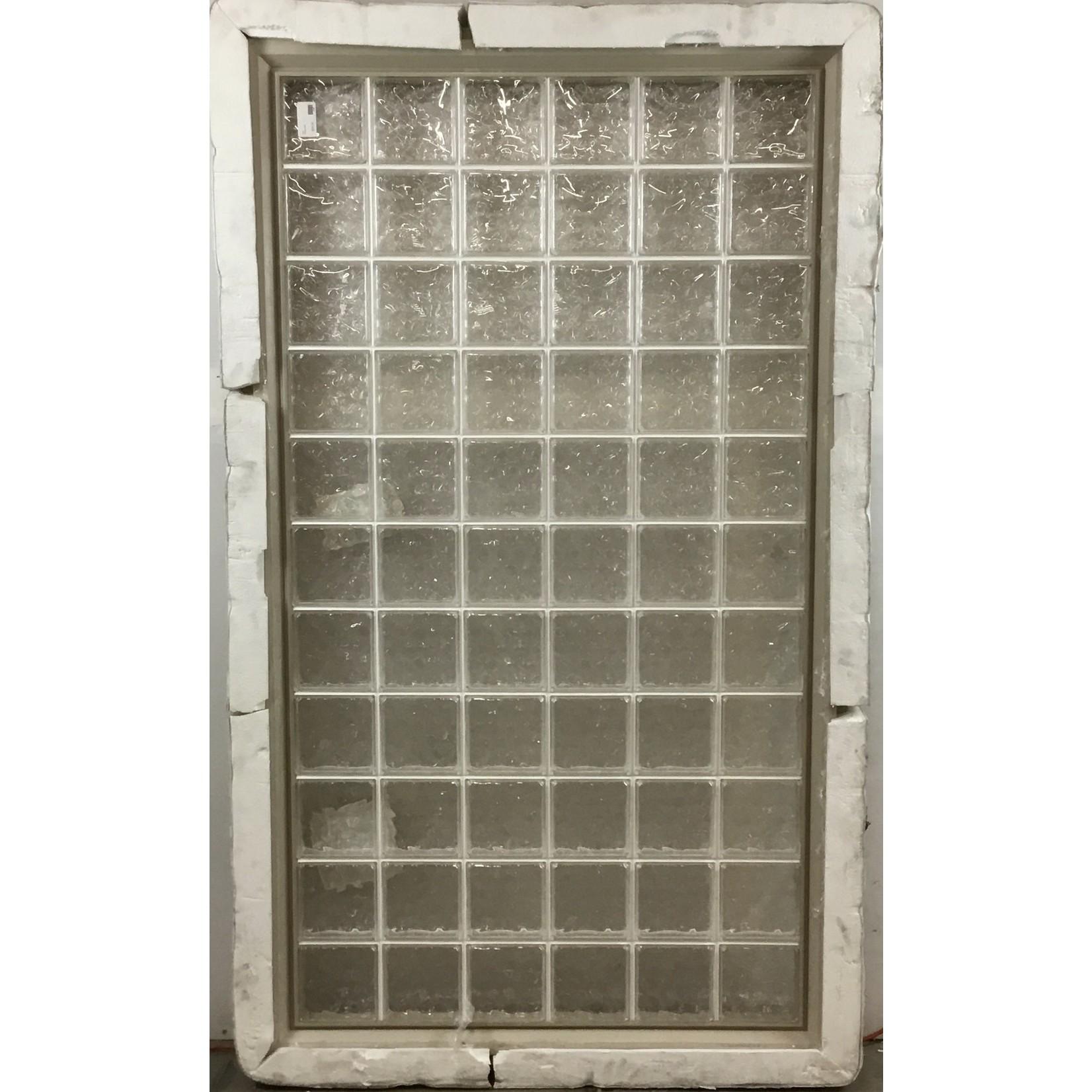 10487 Hy-Lite Design Block Window