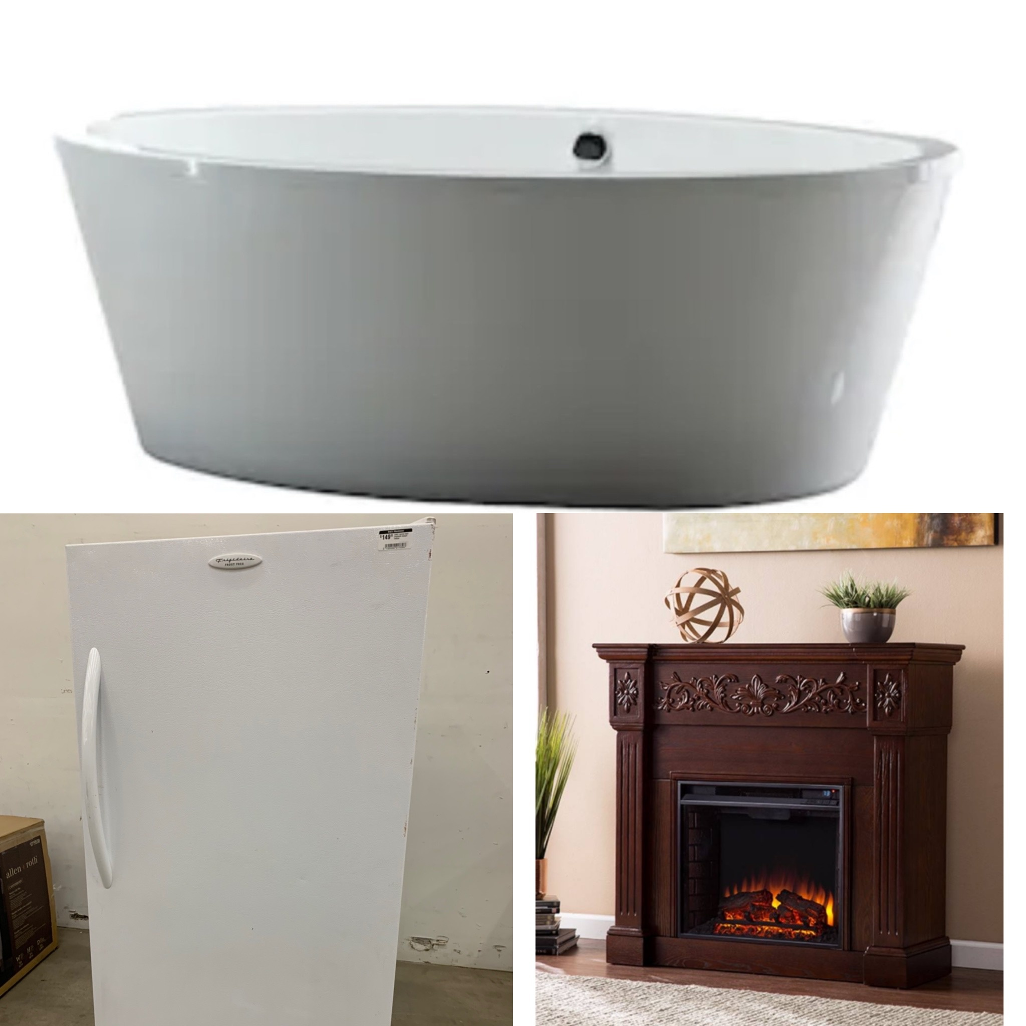Freestanding Tubs Raise the Wow Factor in Your Bathroom!