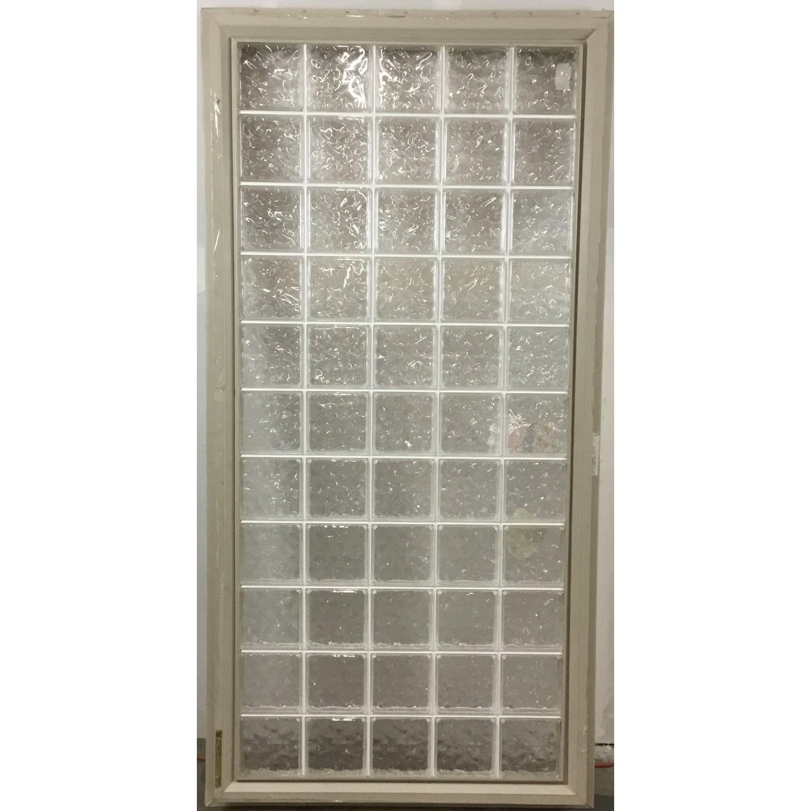 10485 Hy-Lite Design Block window