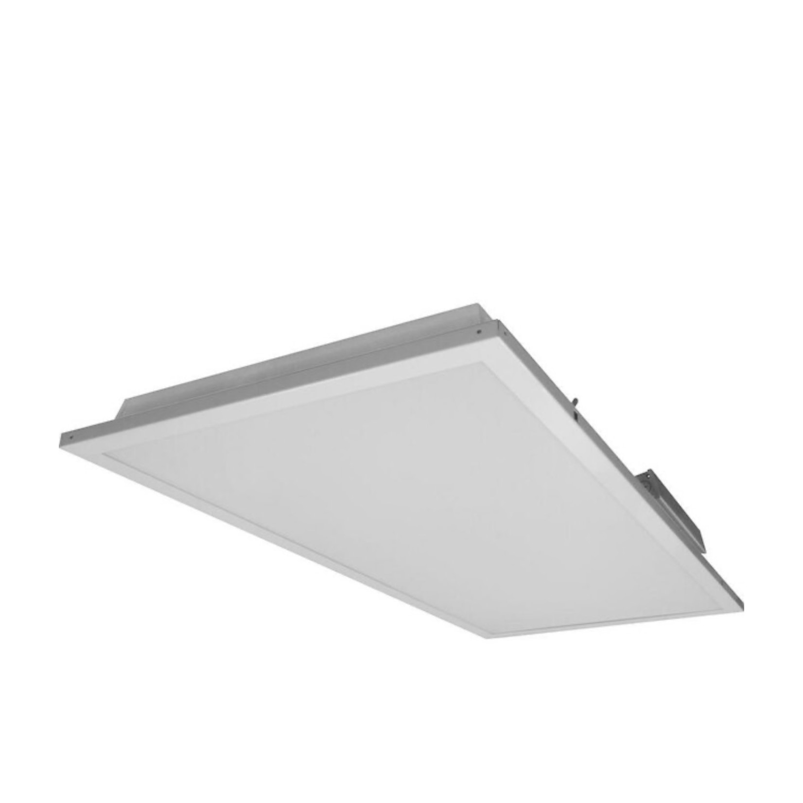 10508 New Nicor T3C 2x4 LED Ceiling Troffer LED Light