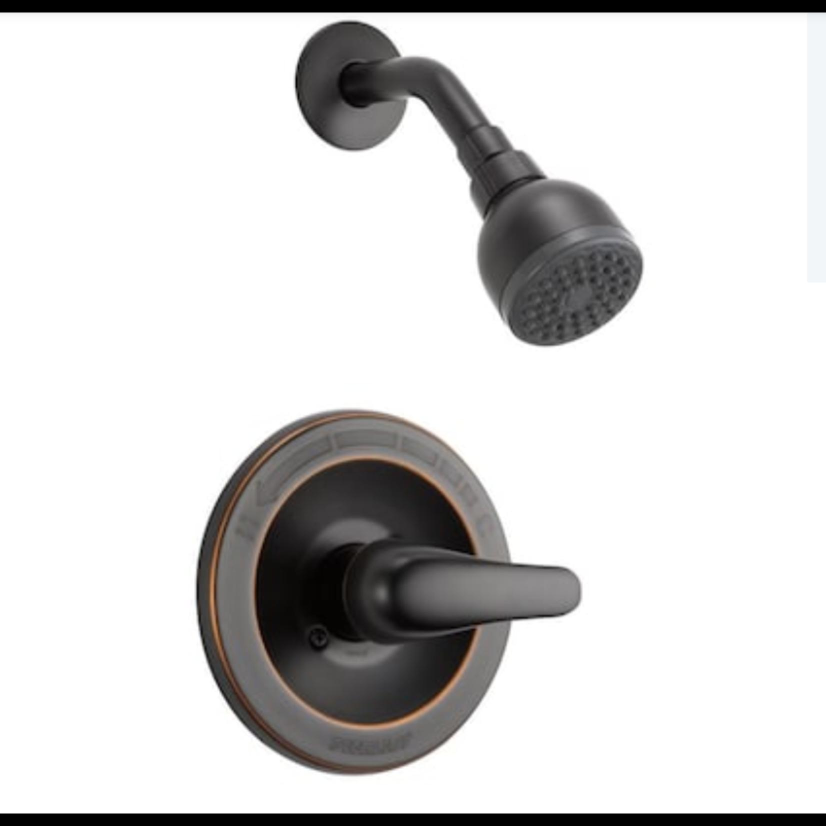 10507 New Peerless 1-Handle Shower Faucet