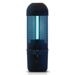 10501 Sharper Image UV Portable Air Sanitizer Lamp