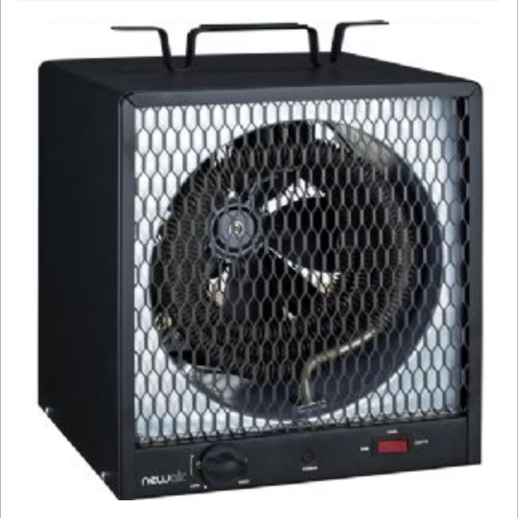 10520 Newair Portable Garage Heater