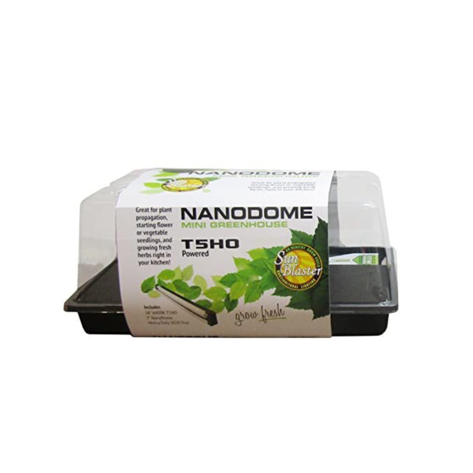 10527 Nanodome Mini Greenhouse