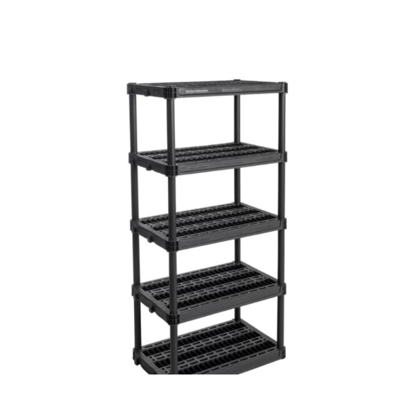10530 Plano 5 Shelf Unit
