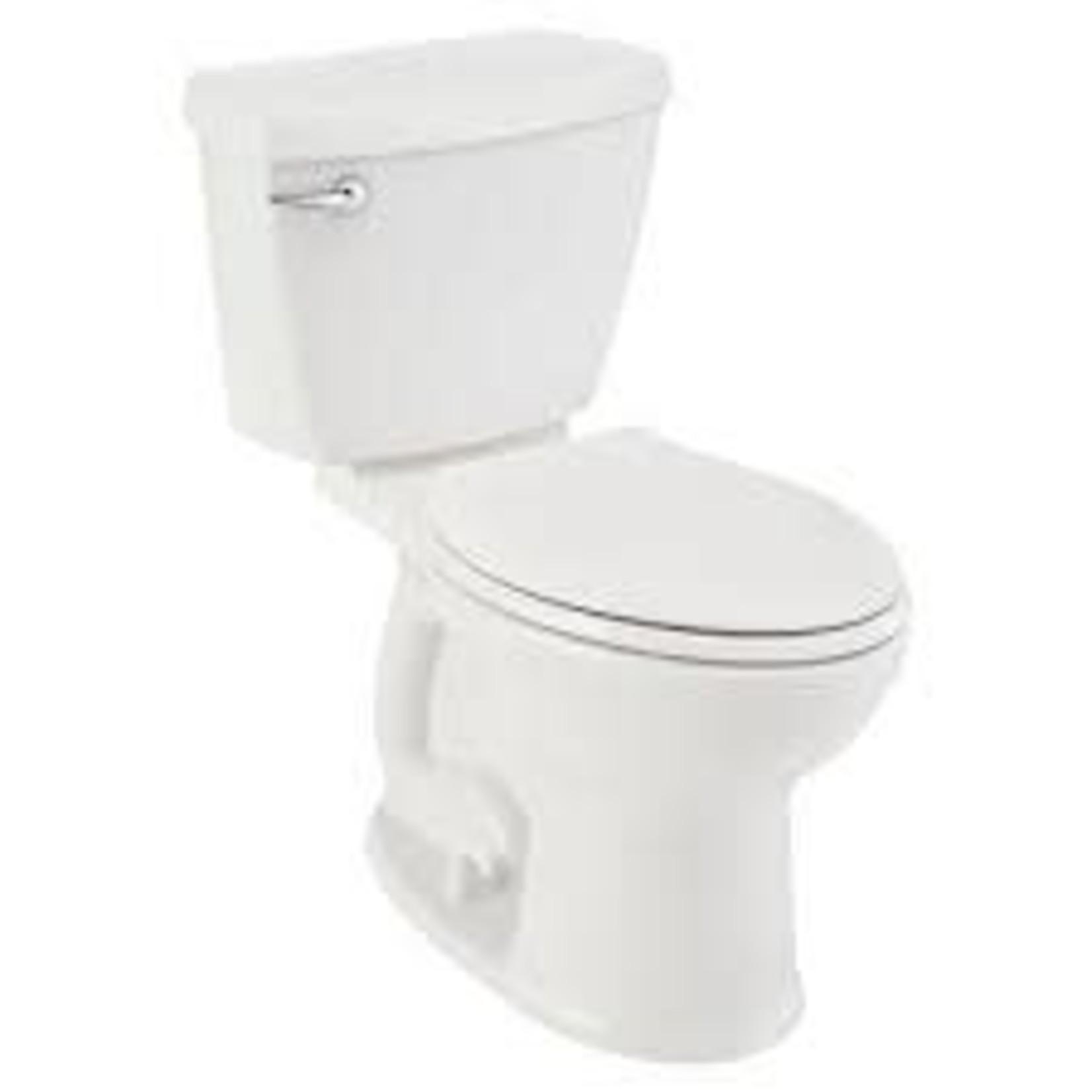 10542 American Standard Toilet Champion 4 Series Missing Top
