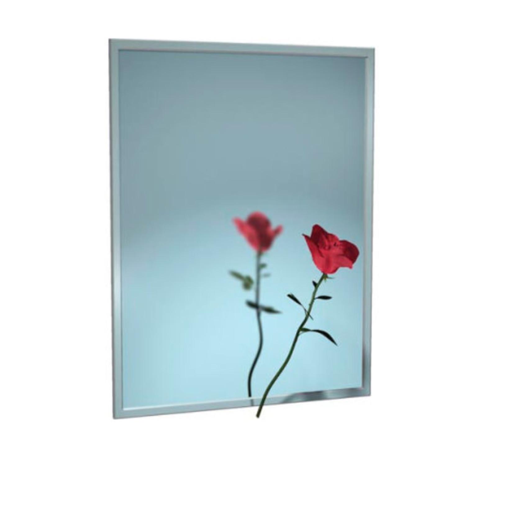 10551 ASI Stainless Steel Mirror