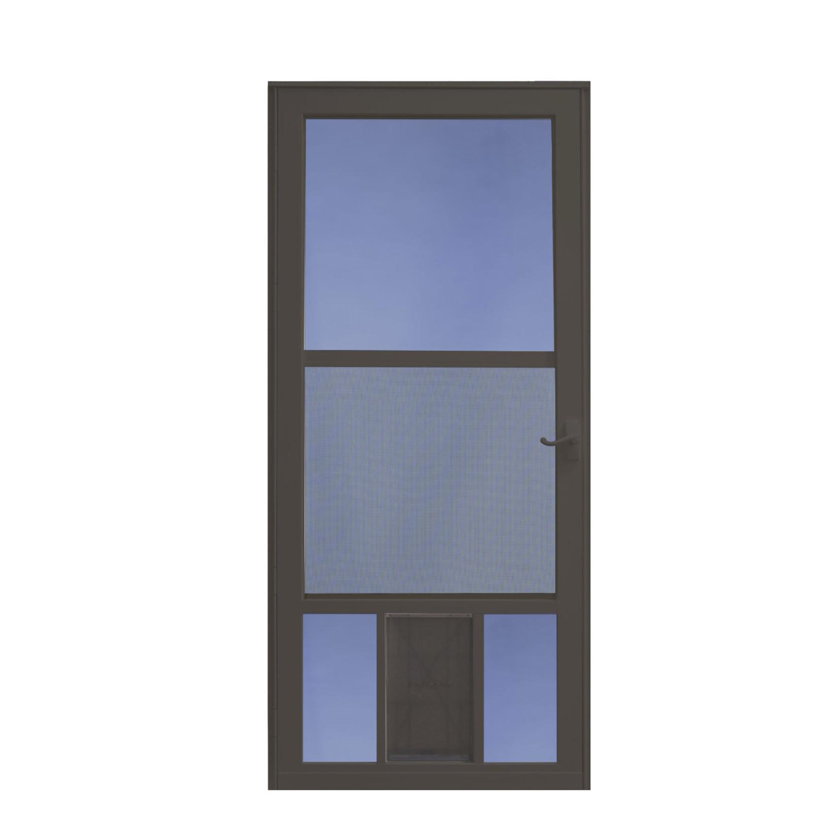 10560 Larson Pet View Storm Door