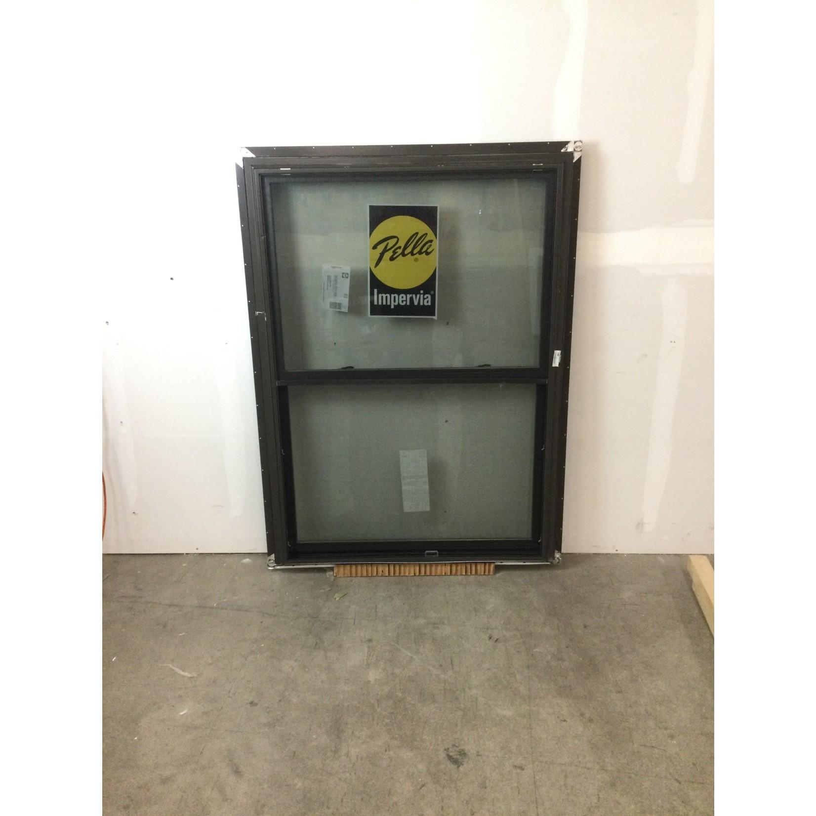 10563 Pella Impervia Double Hung Window