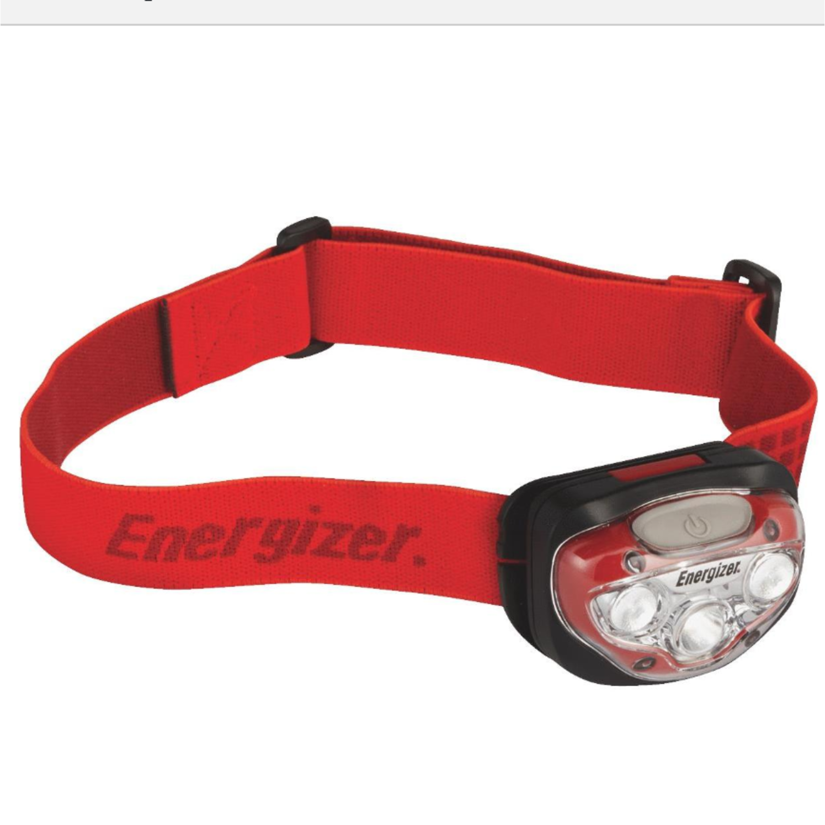 10564 Energizer LED HD Headlamp