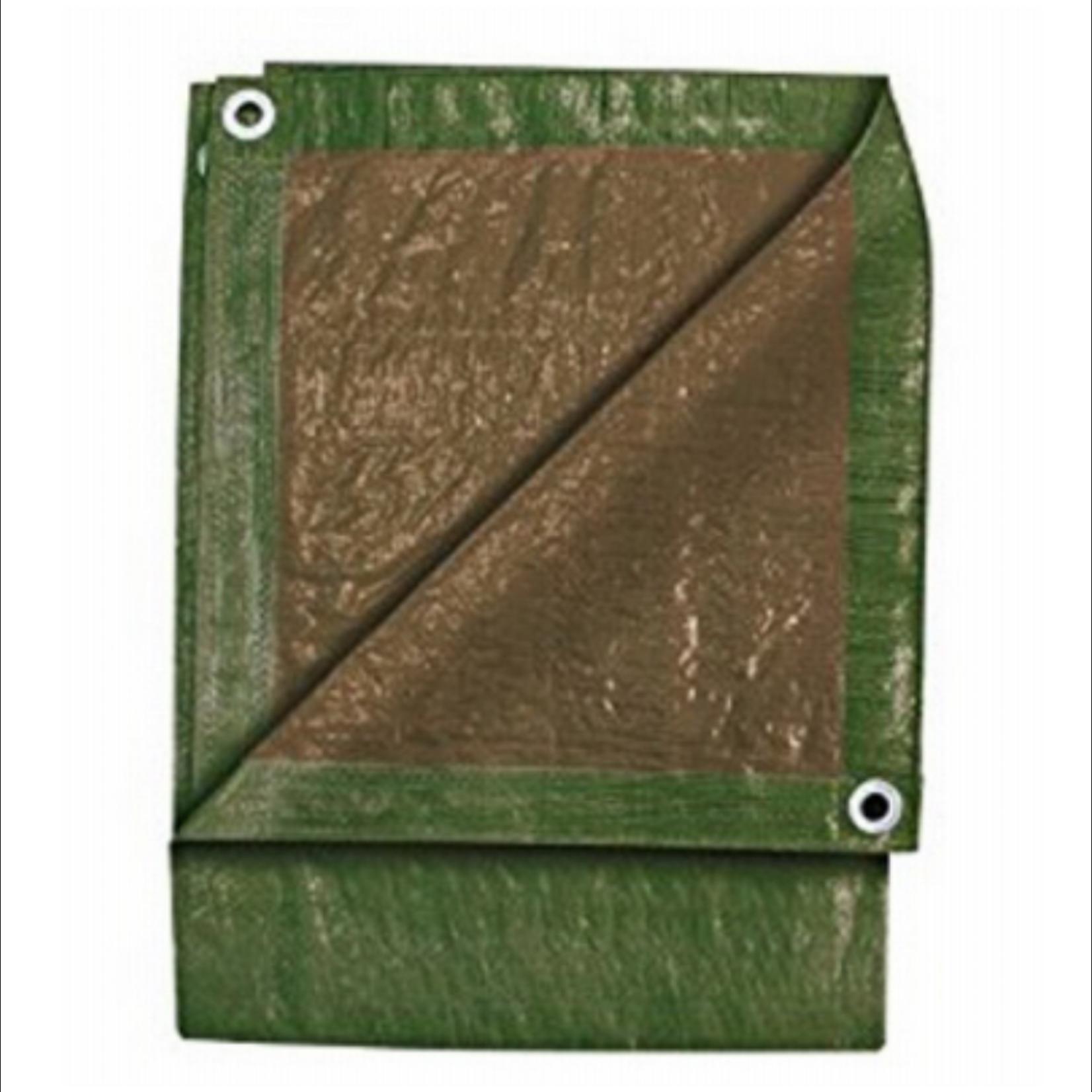 10573 Tru-Guard Wood Pile Tarp