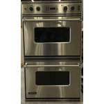 10612 Lightly Used Viking Professional Oven