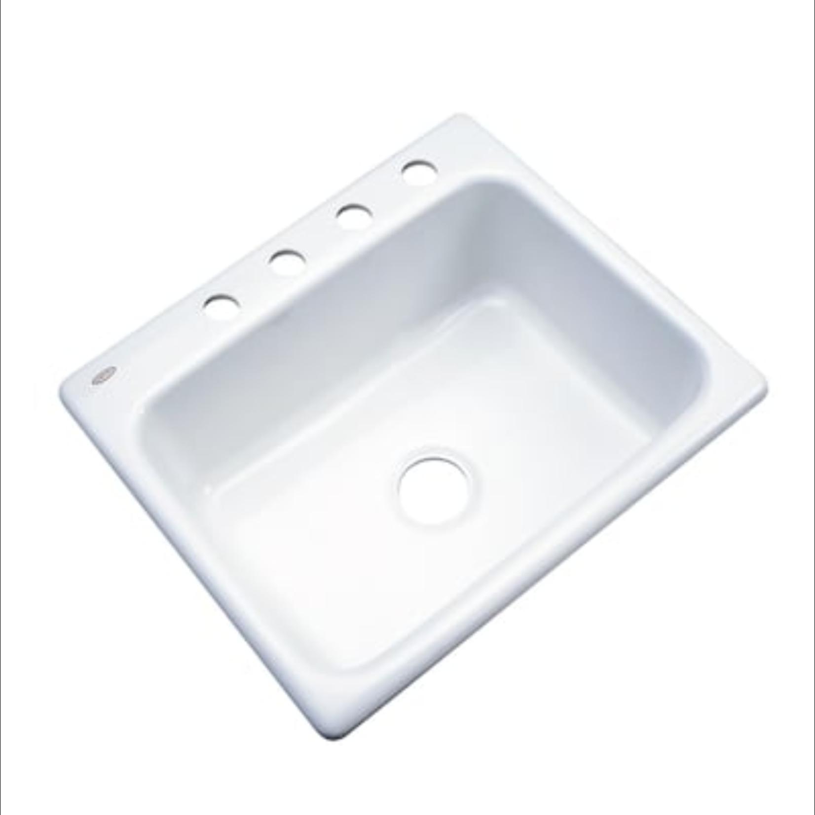 10622 Dekor Master Drop-In Utility Sink