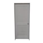 10643 Pre-Hung Louvered Door