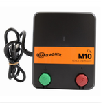 10649 Gallagher M10 Fence Charger