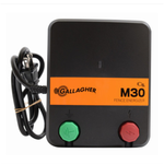 10655 Gallagher M30 Fence Charger