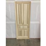 10725 5-Panel Poplar Door