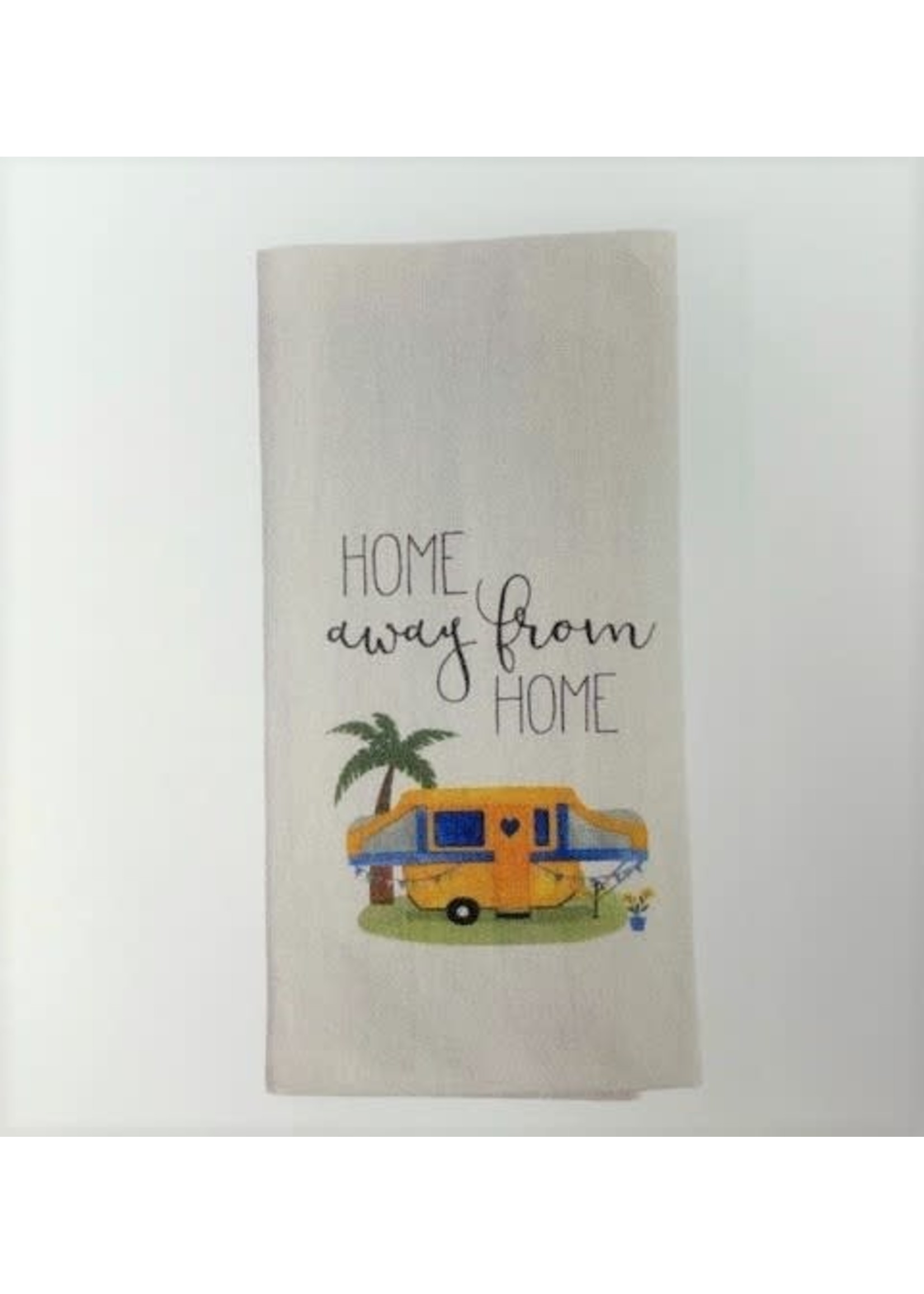 HOME AWAY HAND TOWEL