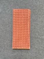 WAFFLE WEAVE SIENNA DISH TOWEL