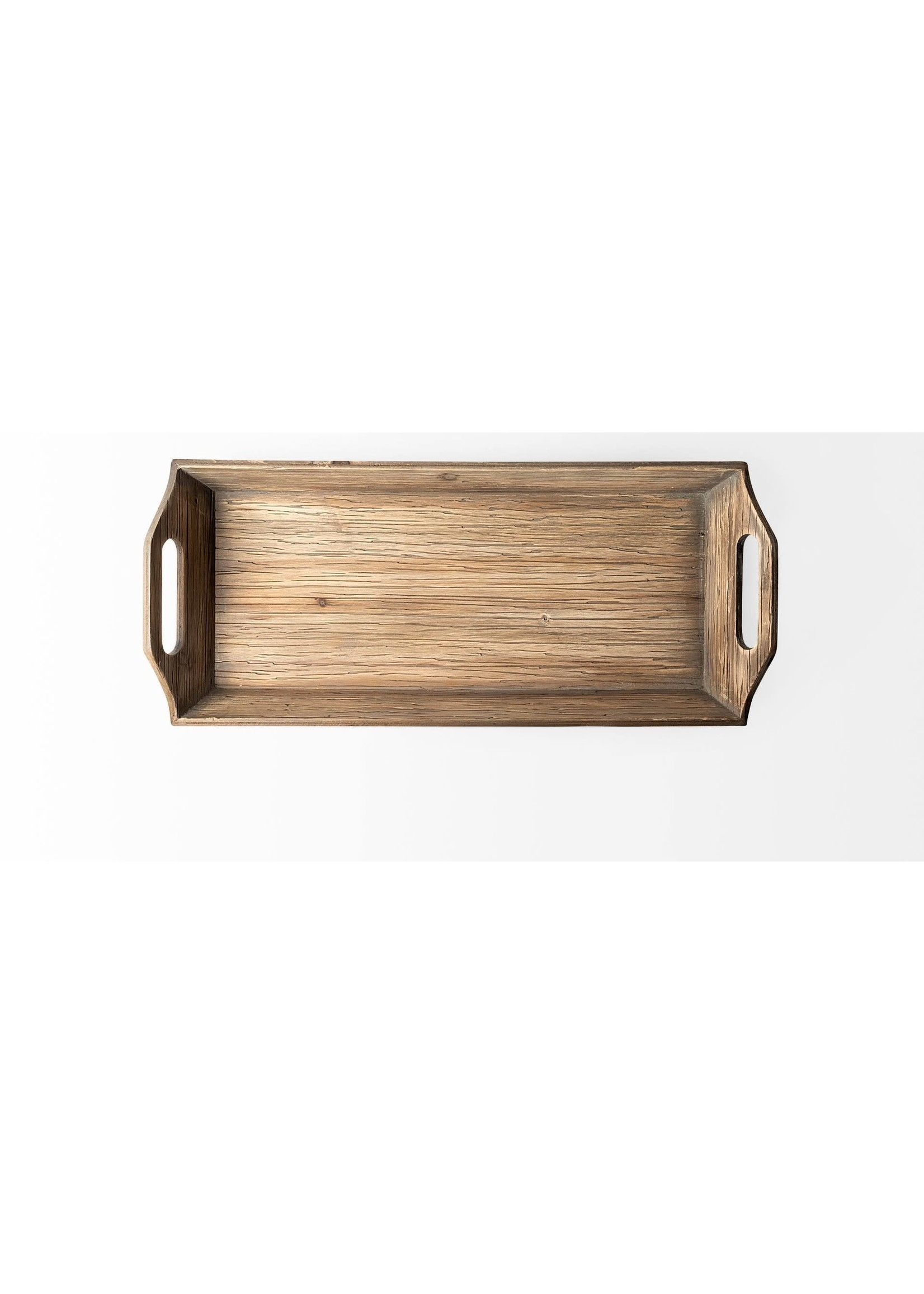 TANWY WOODEN TRAY - SMALL