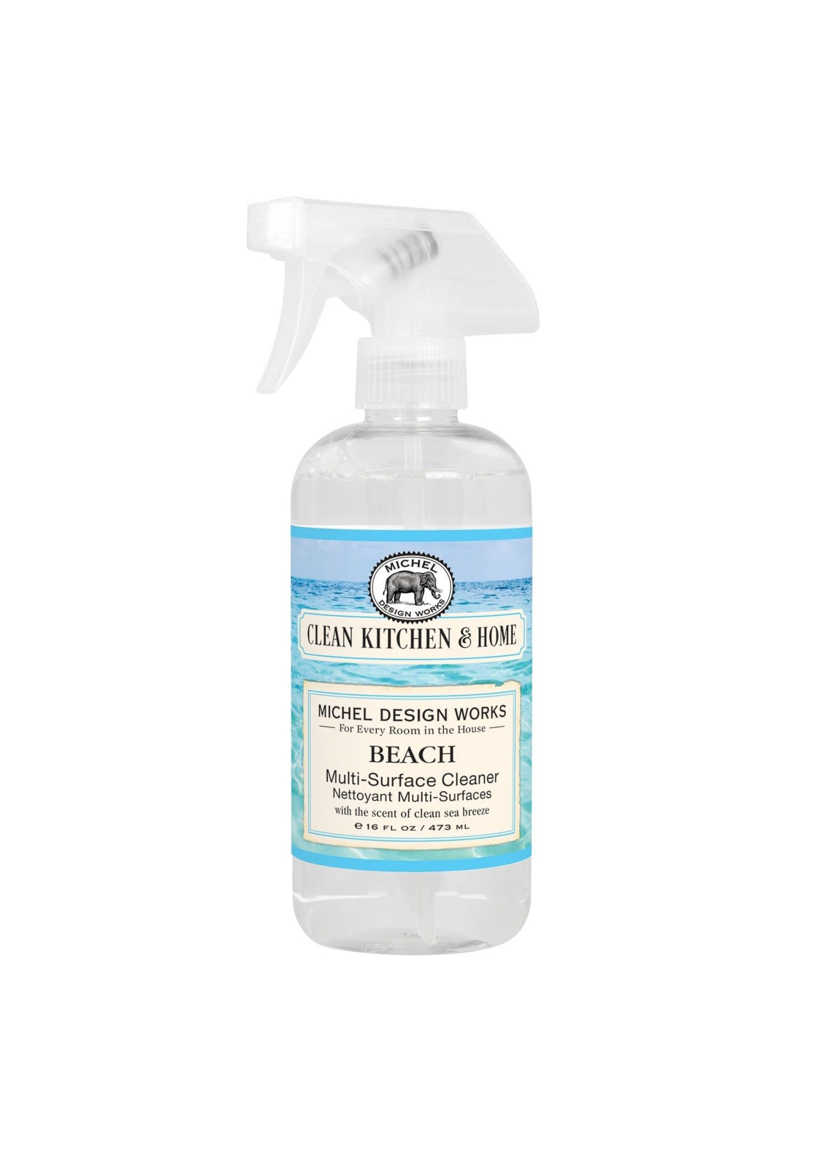 BEACH MULTI SURFACE CLEANER