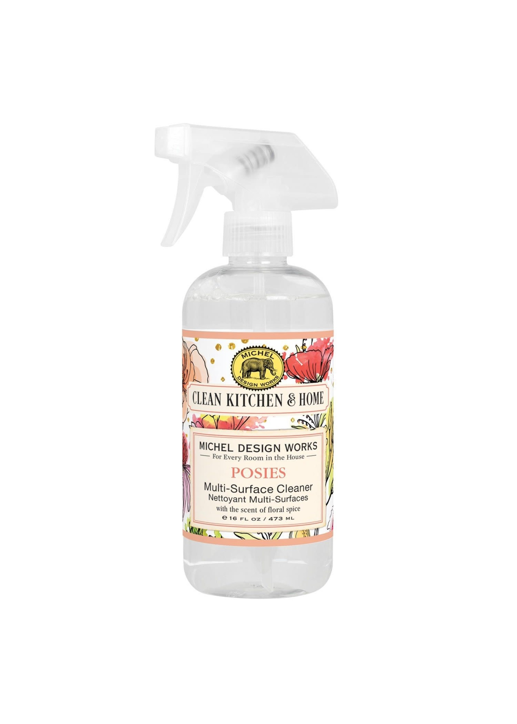 POSIES MULTI SURFACE CLEANER