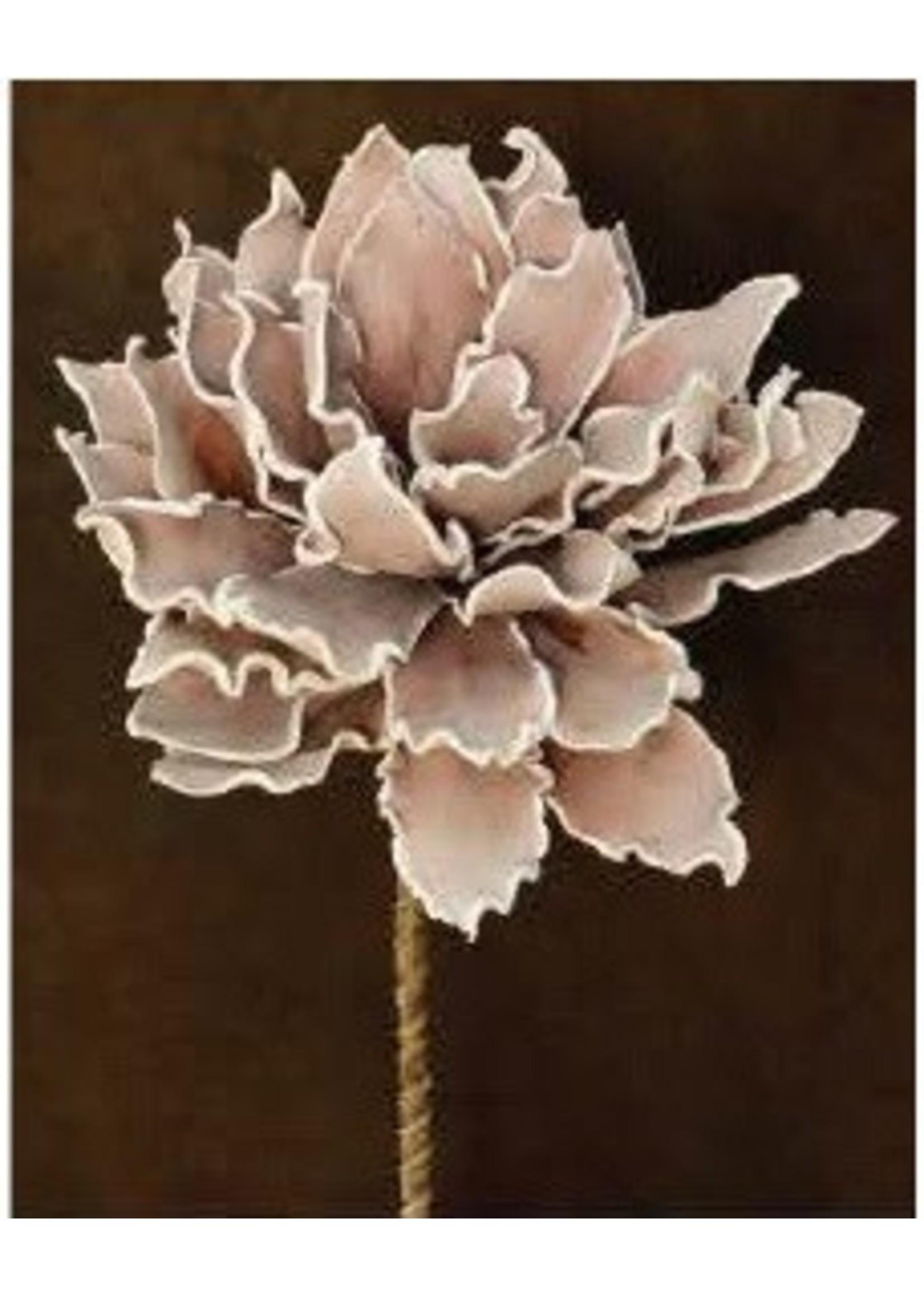BLUSH FOAM FLOWER